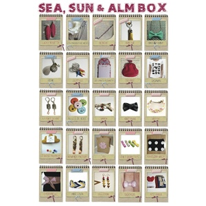 Recap box