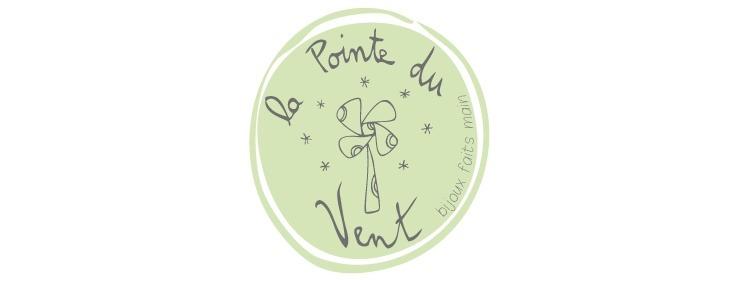 Logo La Pointe du Vent