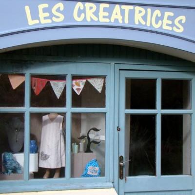 Boutique Les Créatrices